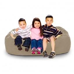 "фото Детская шайба ""Lounger Jr.Kids"" Beige"