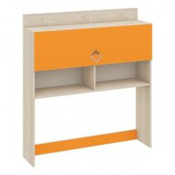 Купить Надстройка для стола 'Мебель Трия' Аватар СМ-201.09.001 каттхилт/манго