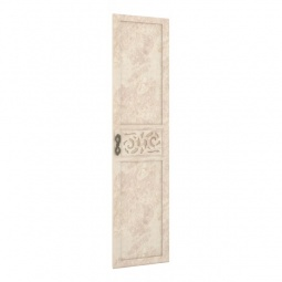 Купить Дверь распашная 'Любимый Дом' Александрия 125.002 кожа ленто