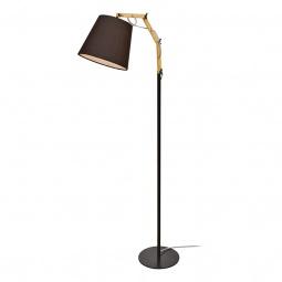 Купить Торшер Arte Lamp Pinoccio A5700PN-1BK Arte Lamp
