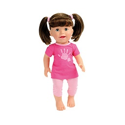 Кукла ЛИЛИ-хулиганка интерактивная