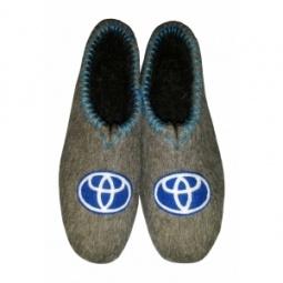 Купить Тапочки мужские Toyota