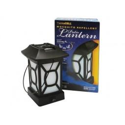 Купить Отпугиватель комаров Thermacell Patio Lantern