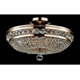 Купить Потолочный светильник Maytoni Diamant 4 P700-PT45-G Maytoni