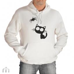 Купить Толстовка «Котик»