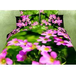 фото Постельное белье Сатин 1,5 спальное ts01-581 Tango