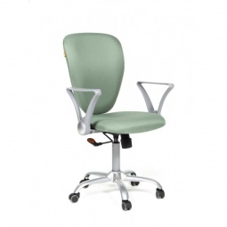 Купить Кресло компьютерное 'Chairman' Chairman 360 зеленый/серебро