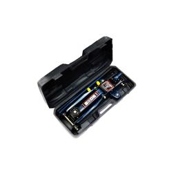 Купить Домкрат подкатной FORSAGE TH22001C, 2т (h min 135мм, h max 385мм) в кейсе