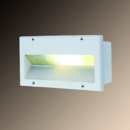 фото Уличный светильник Arte Lamp Brick A5158IN-1WH Arte Lamp