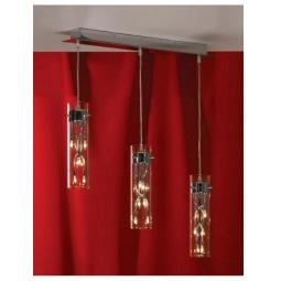 фото Подвесной светильник Lussole Vitravo LSQ-4006-18 Lussole
