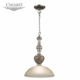 фото Подвесной светильник Chiaro Версаче 254015201 Chiaro