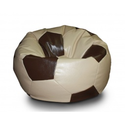 "Купить Кресло мяч ""Beige/Brown"""