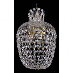 Купить Подвесной светильник 'Bohemia Ivele Crystal' 7710/30/G