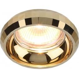 фото Встраиваемый светильник Divinare Scugnizzo 1737/01 PL-1 Divinare