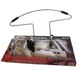 Купить Вешалка металлическая автомобильная AV-02