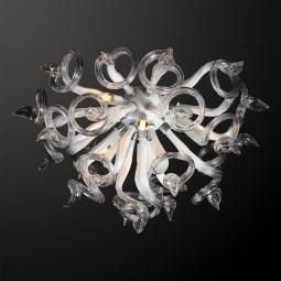 фото Настенный светильник Lightstar Medusa 890650 Lightstar