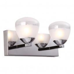 Купить Бра Arte Lamp Aqua A9501AP-2CC Arte Lamp