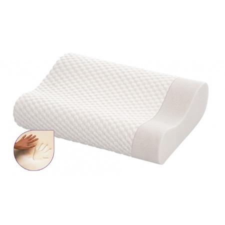 Купить Ортопедическая подушка Тривес с эффектом памяти ТОП-111