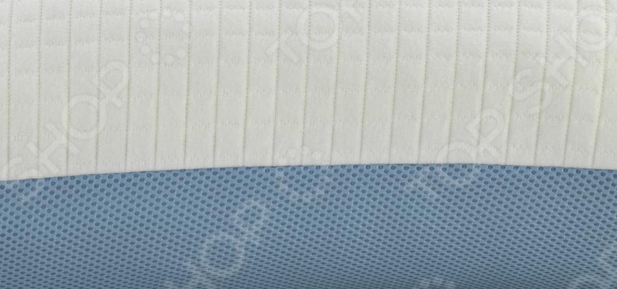 Комплект из 2х подушек классической формы Dormeo «Сиена» 3