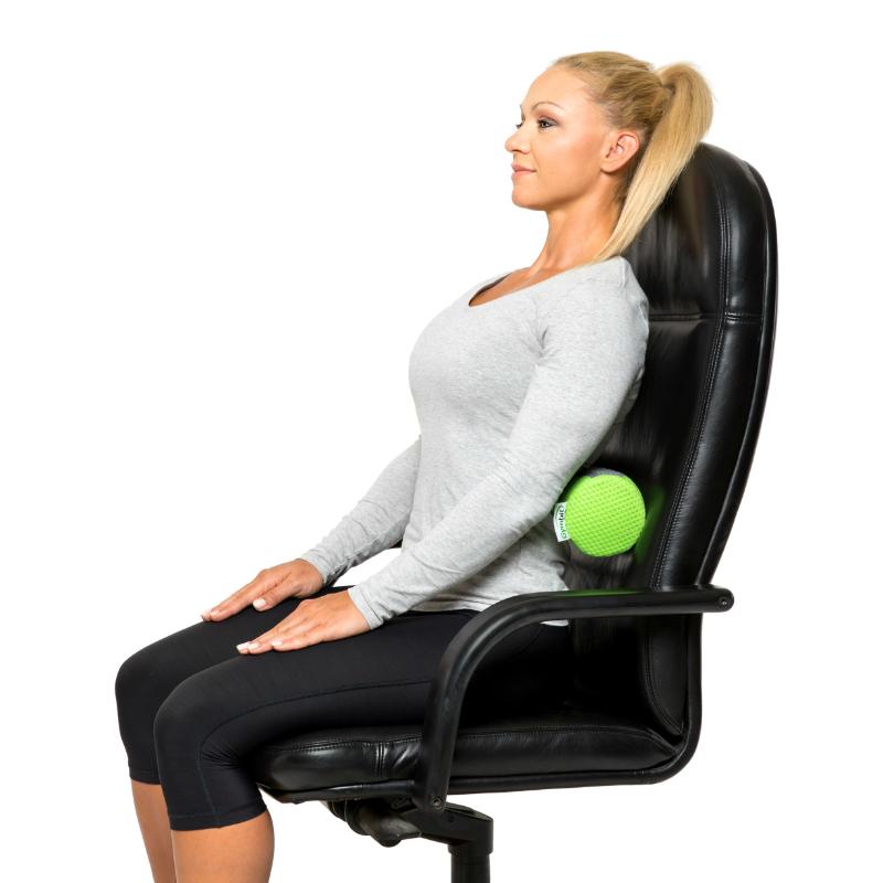 Многофункциональный массажный ролик GymBit 6