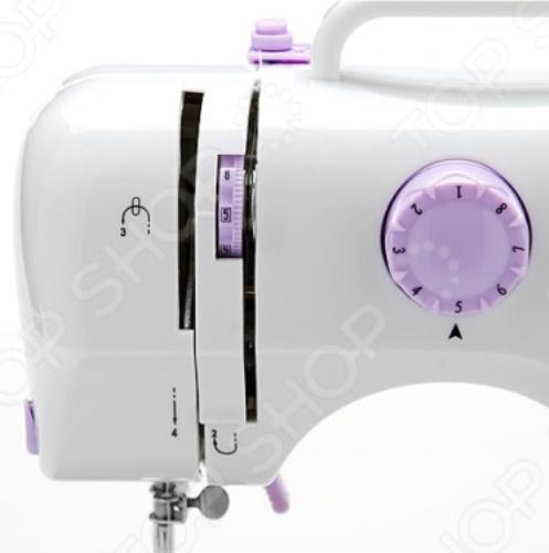 Швейная машина Zimber ZM-10935 3