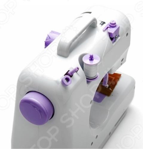 Швейная машина Zimber ZM-10935 4