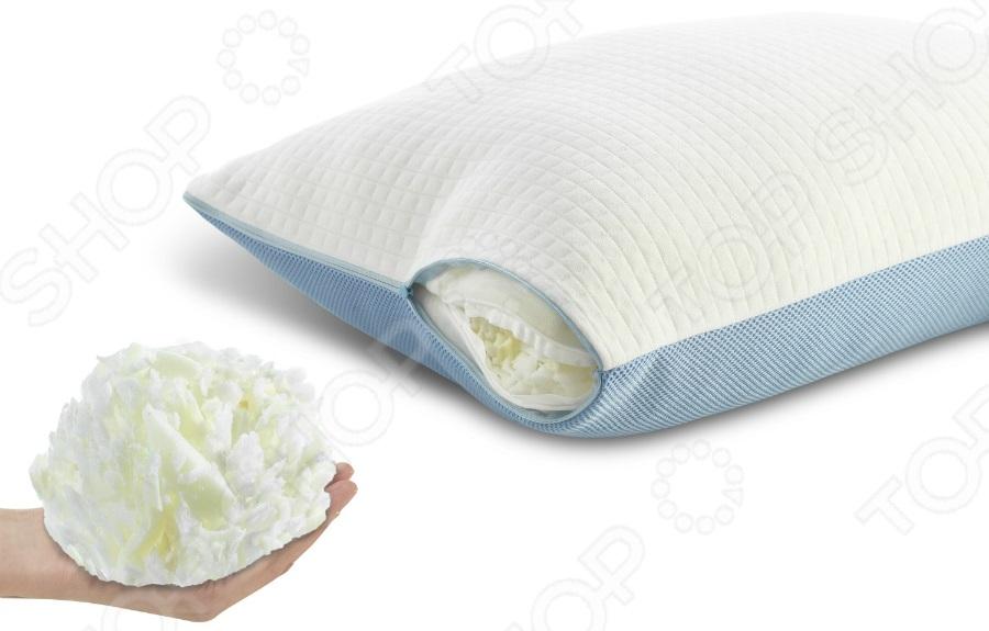 Комплект из 2х подушек классической формы Dormeo «Сиена» 2