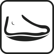 Сандалии дышащие женские Walkmaxx 3.0. Цвет: черный 9