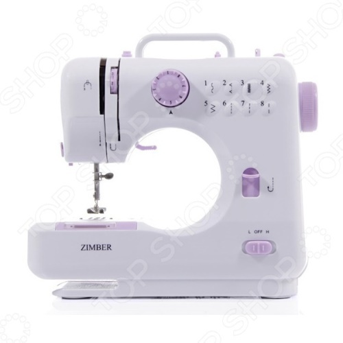 Швейная машина Zimber ZM-10935 1