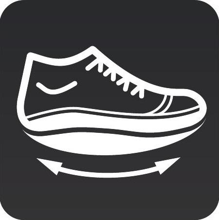 Клоги Walkmaxx Fit 2.0. Цвет: белый 5