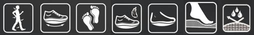 Зимние сапоги женские Walkmaxx COMFORT «БЛЕСК» 4.0. Цвет: черный 3