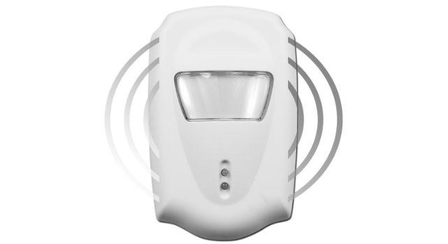 Комплект из 2-х устройств для отпугивания насекомых и грызунов Pest Repeller 3