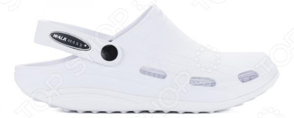 Клоги Walkmaxx Fit 2.0. Цвет: белый 2