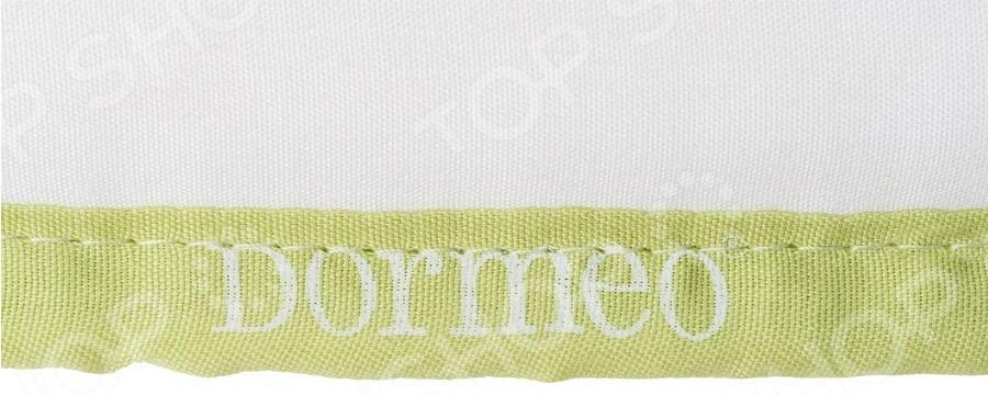 Подушка анатомическая Dormeo Алоэ Вера 3