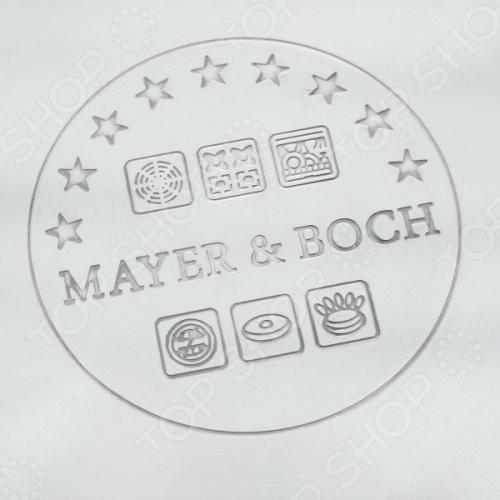 Набор кастрюль Mayer&Boch MB-25155 5