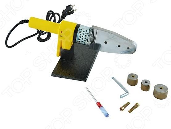Аппарат для сварки пластиковых труб Kolner KPWM 800 MC 2